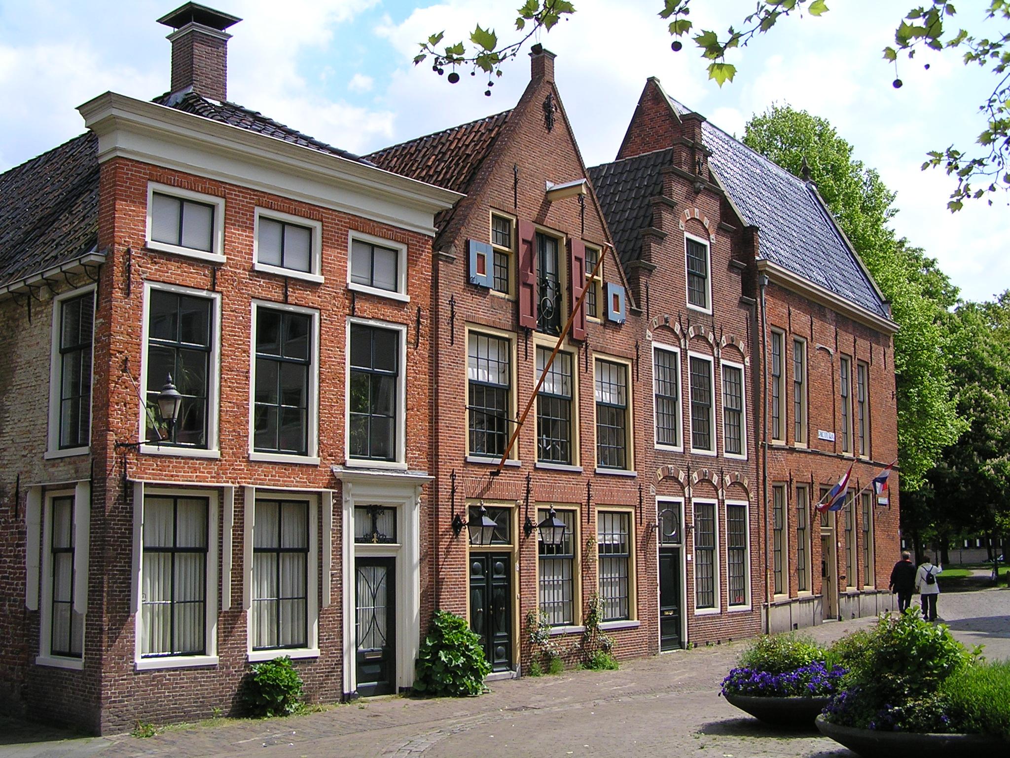 Bouwbedrijf Klinker Groningen