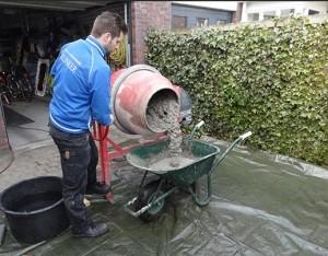 Schuur of tuinhuis bouwen