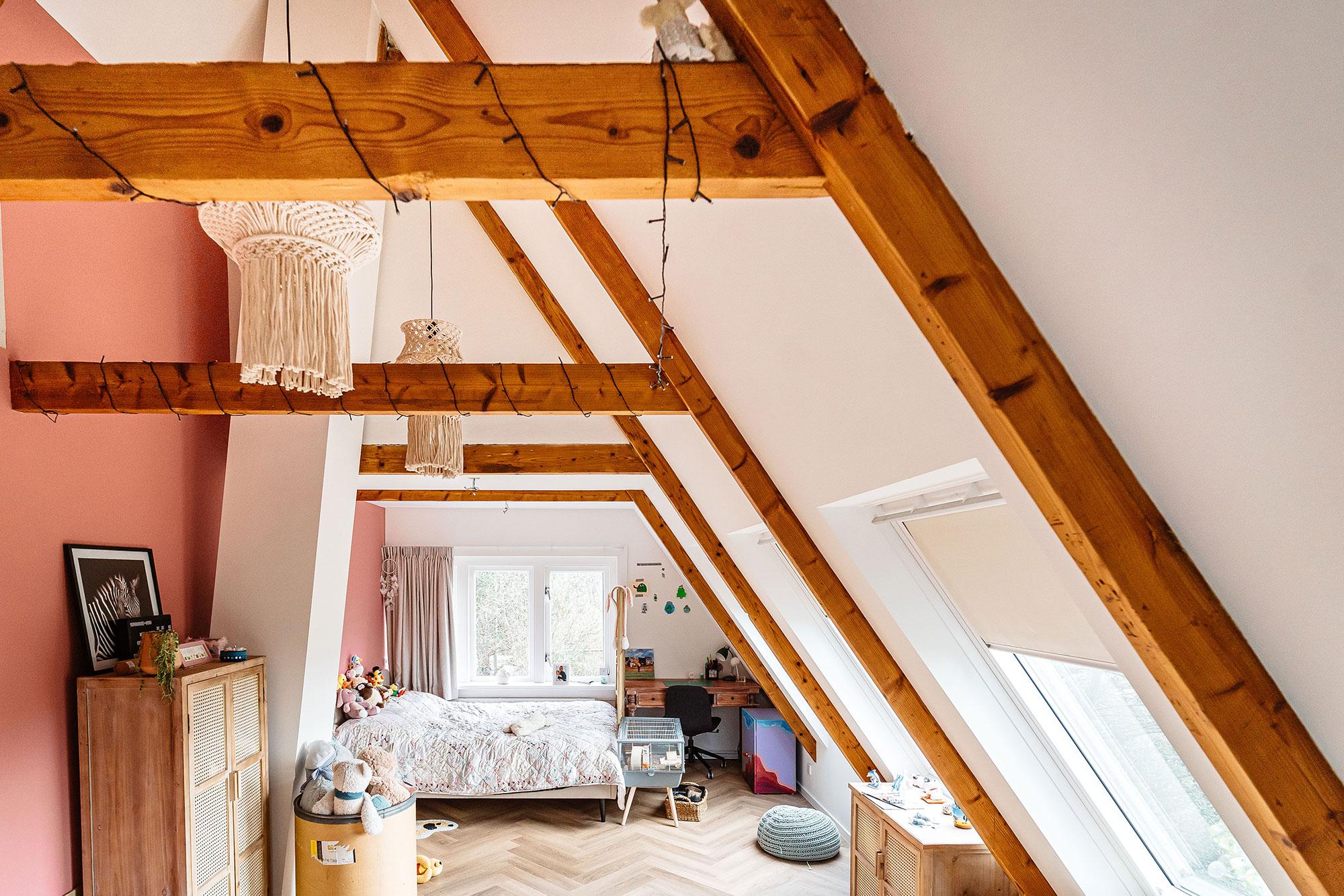 Verbouwing slaapkamer Groningen