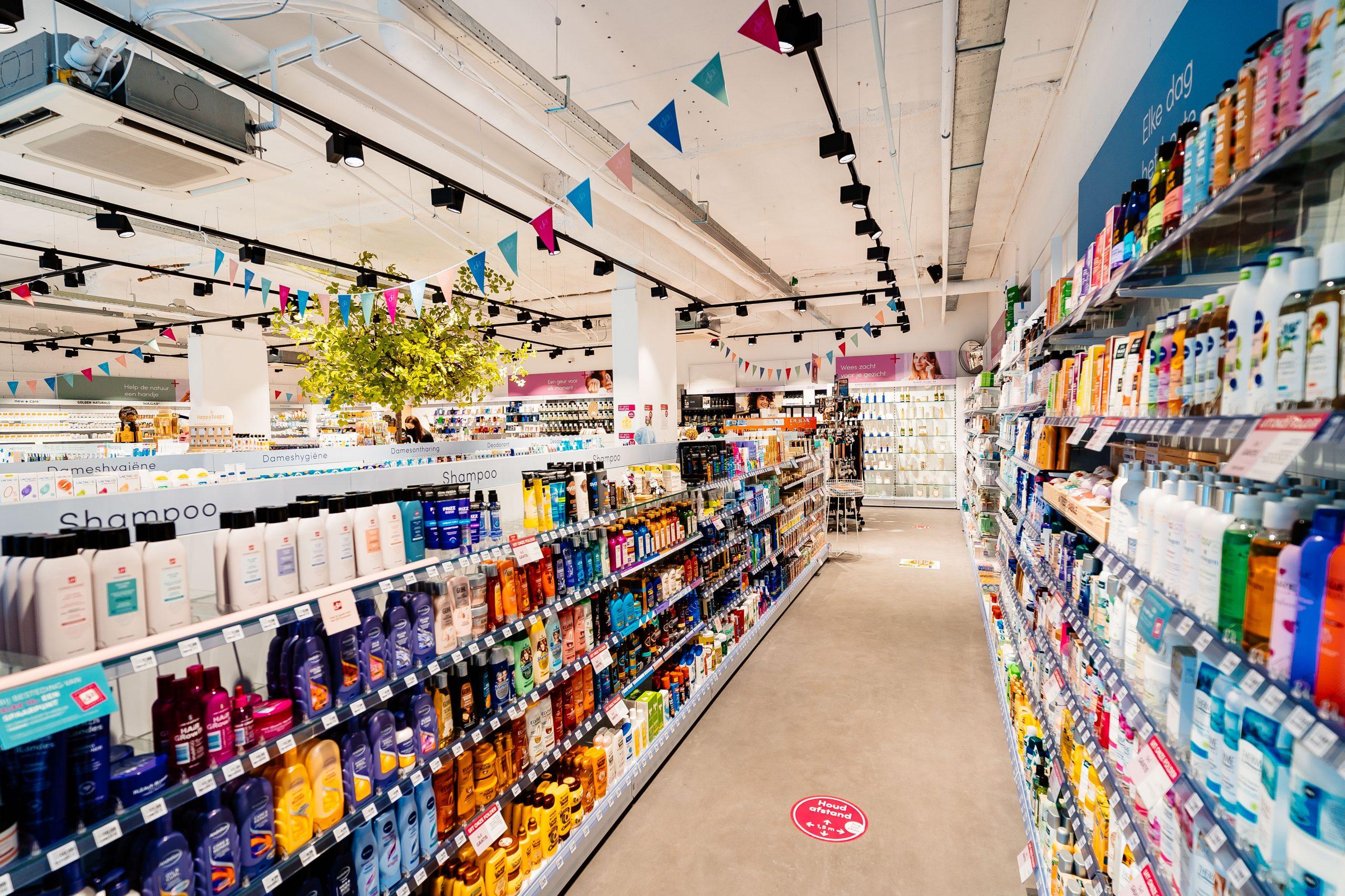 DA winkel Vinkhuizen